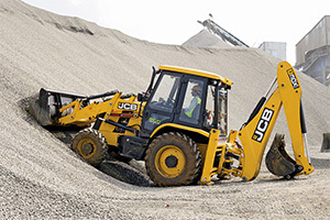 JCB Backhoe Loaders Price Nepal
