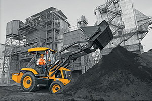 JCB Super Loader Price Nepal