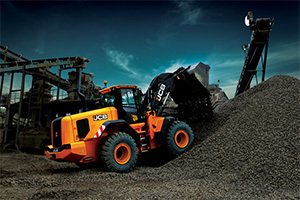 JCB Wheeled Loaders Price Nepal