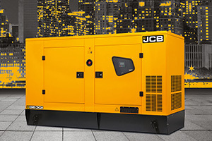 JCB Generators Price Nepal
